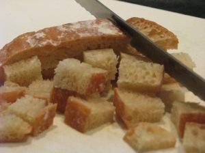 Lark Rise Bakery Ciabatta